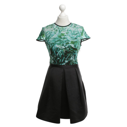 Ted Baker Dress with pattern print