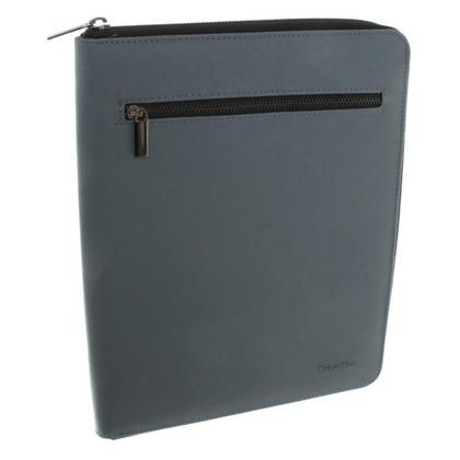 Calvin Klein Caso Tablet a Gray