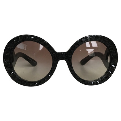 Prada Crystals Baroque Sunglasses