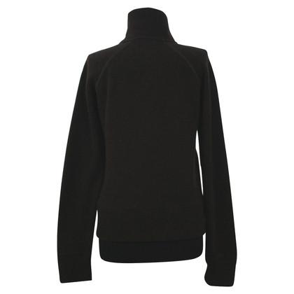 Woolrich Wool Blend Cardigan Jacket