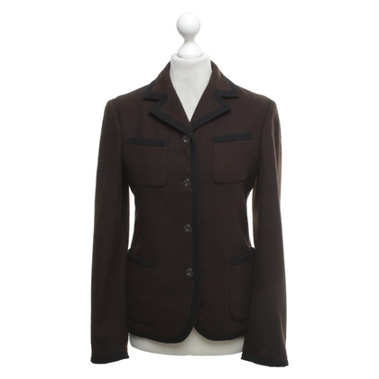 Rena Lange Blazer in brown