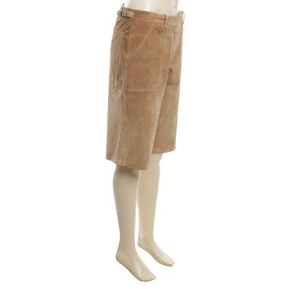 Theory shorts Suede