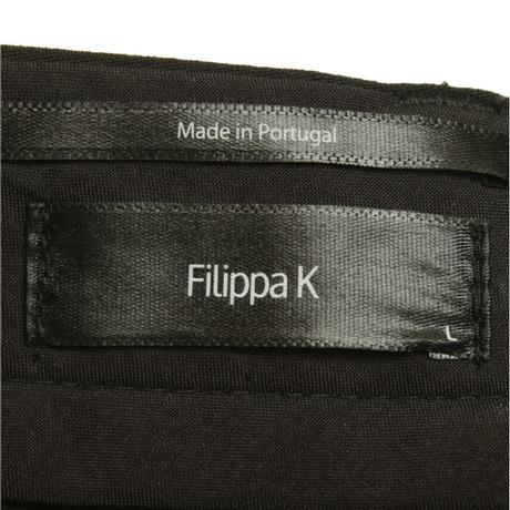 Filippa K Hose in Schwarz Schwarz Authentisch Verkauf Ausgezeichnet Extrem Verkauf Online Ebay Verkauf Online Billig Verkauf Neueste vuZM7uv