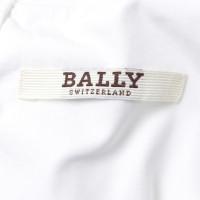 Bally Oberteil in Weiß