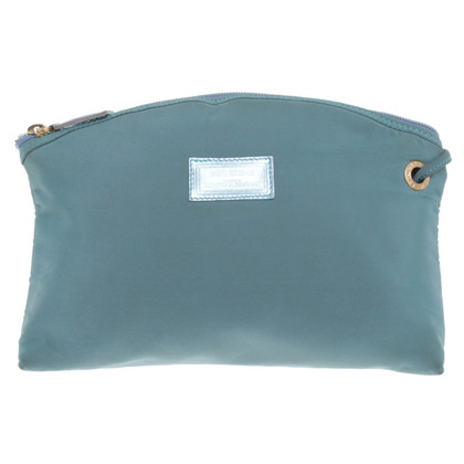 Fendi Fendissime shoulder bag in green
