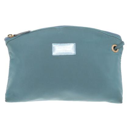 Fendi Fendissime - schoudertas in groen