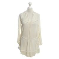 Iro Dress in cream