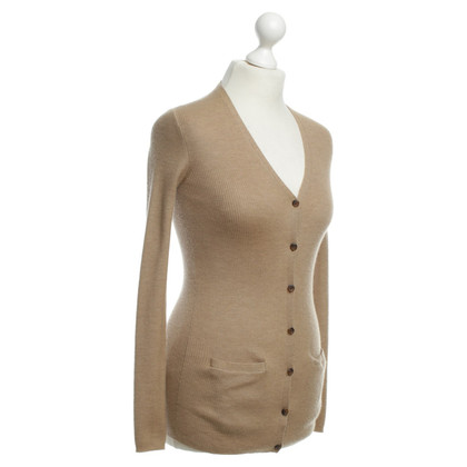 Ralph Lauren Black Label Vest in beige