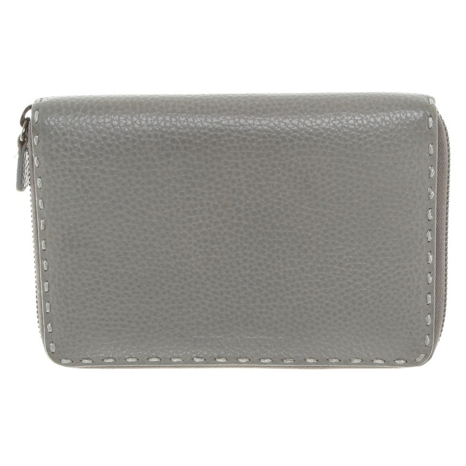 Iris von Arnim Wallet in gray