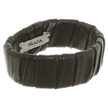 Prada Cuoio Bangle