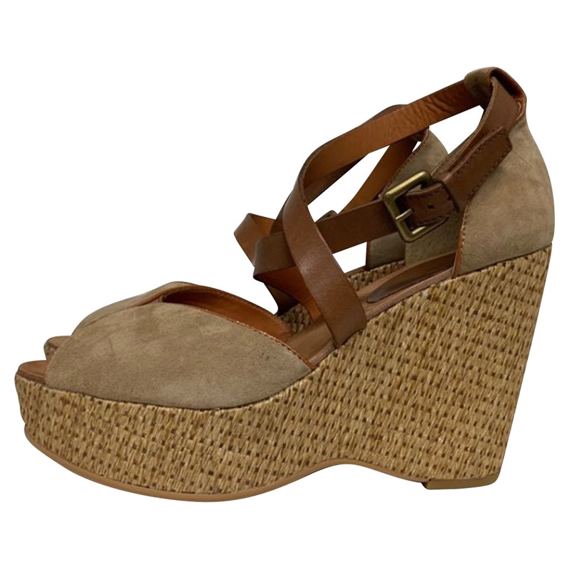 Ash Sandalen High Heels Sommer Schuhe Sandalen