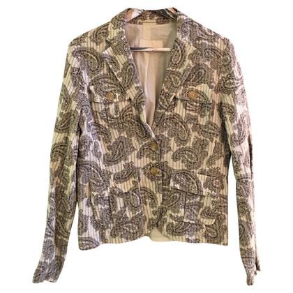 Etro Cardigan in cashmere