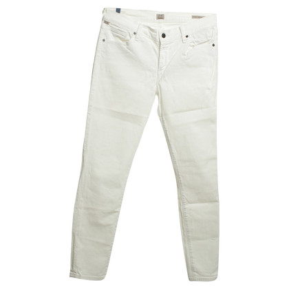 Citizens of Humanity jeans bianchi