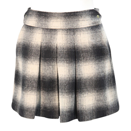Ted Baker Checkered skirt
