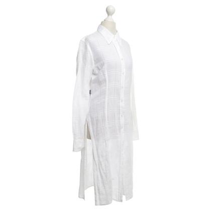 Moschino Bluse in Weiß