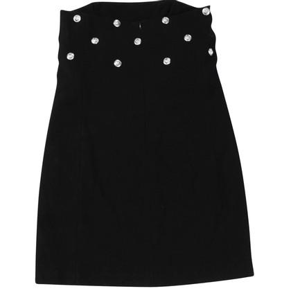 Versus Strapless dress