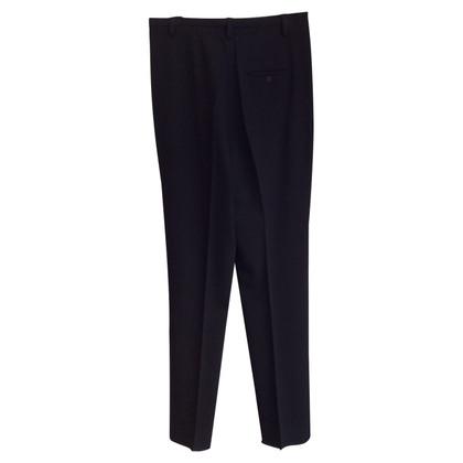Neil Barrett Pak broek in zwart