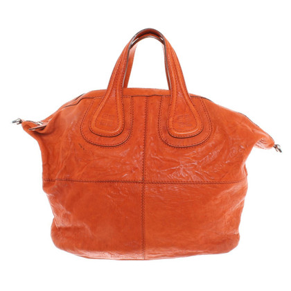 Givenchy Handbag in orange