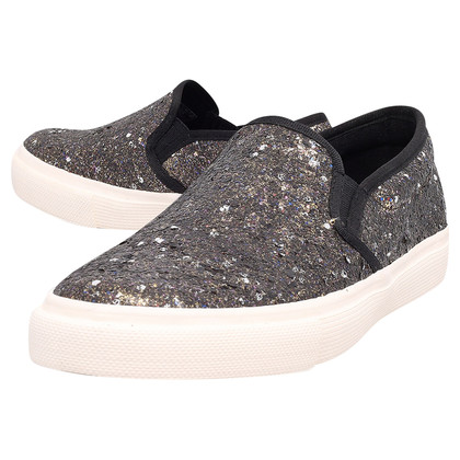 Kurt Geiger Slip on con strass trim