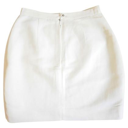 Versace mini-skirt