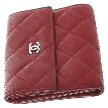 Chanel Rode tas