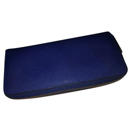 Michael Kors Wallet in royal blue