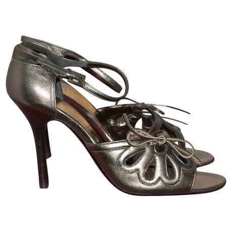 Valentino Sandaletten Andere Farbe