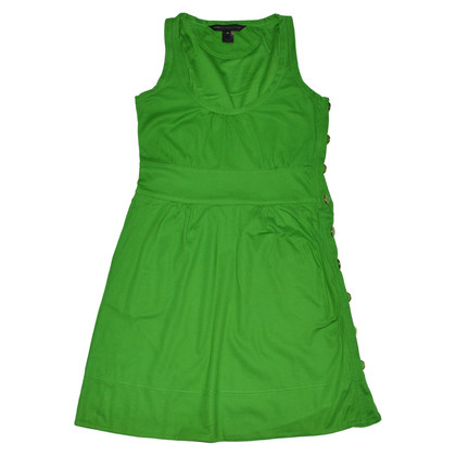 Marc by Marc Jacobs robe verte