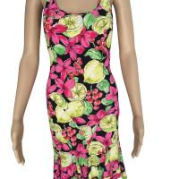 Blumarine Lemons dress