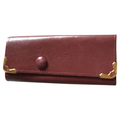 Cartier Keychain