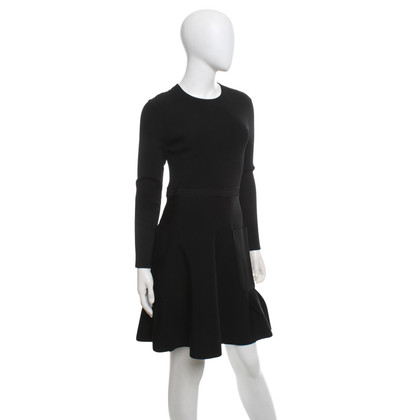 Victoria Beckham Vestito di nero
