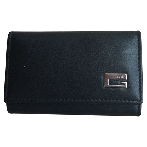 1efbb01631f Gucci key holder - Second Hand Gucci key holder buy used for 170 ...