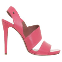 Sport Max Sandals in pink