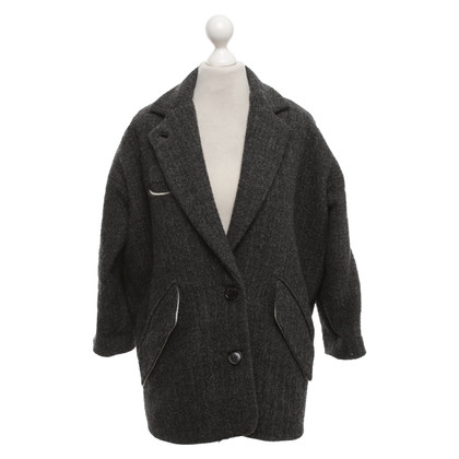 Isabel Marant Coat with pattern