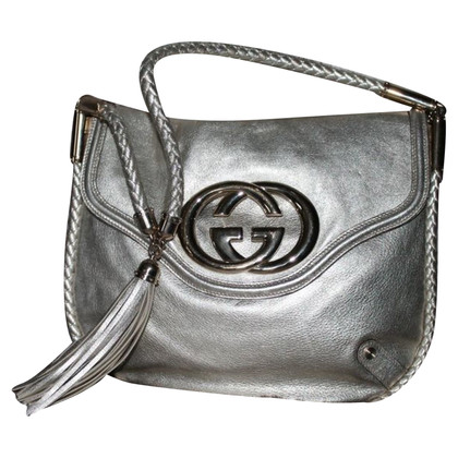 "Gucci ""Britt Hobo Bag Large"""