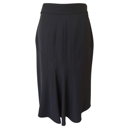 Blumarine Black skirt