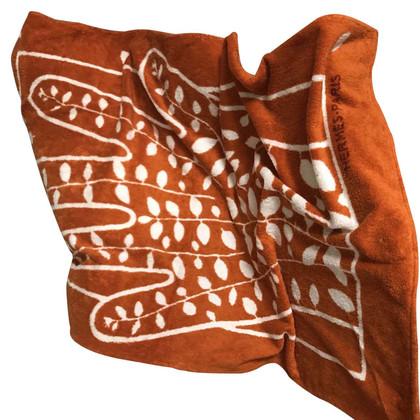 Hermès Beach towel