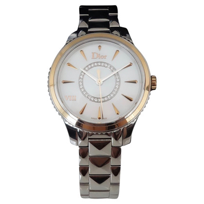 "Christian Dior Clock ""Dior VIII Montaigne"""