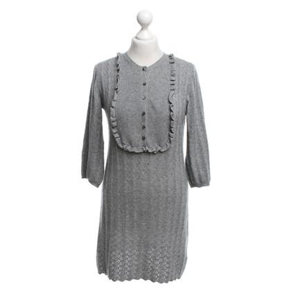 Style Butler Robe en gris
