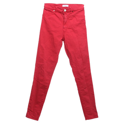 Pinko Jeans in rosso