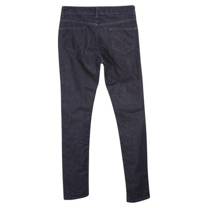 L.K. Bennett Jeans in blu scuro