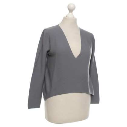 Malo Sweater in grey