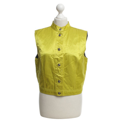 Marc Cain Yellow Jacket in