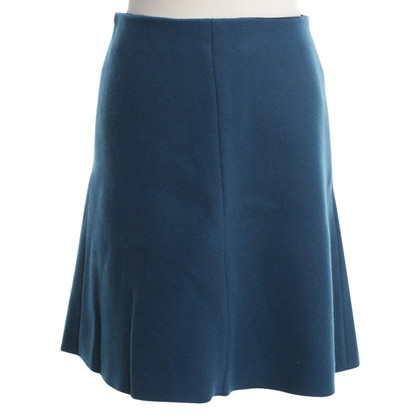 Carven skirt in blue