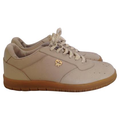 MCM scarpe da ginnastica