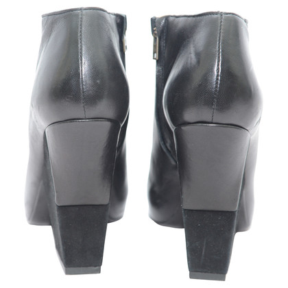 Acne ankle boots new