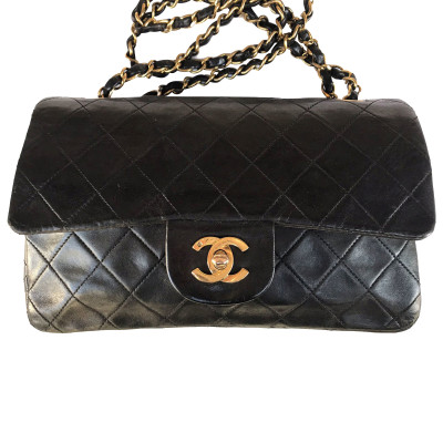 Chanel Classic Double Flap Bag Small