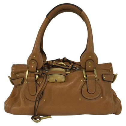 "Chloé ""Paddington Bag bebè"""