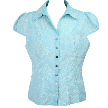 Karen Millen Blouse in light blue