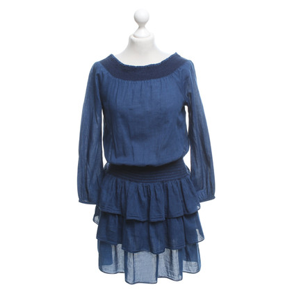Michael Kors Kleid mit Volants